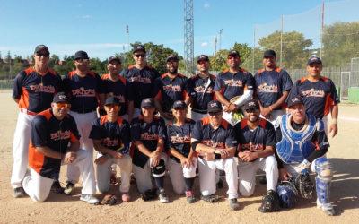 El equipo Dridma Adultos gana el 4º Torneo de Madrid