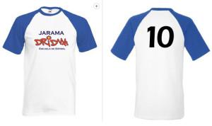 camisetaEscuelaJarama