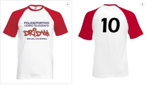camisetaEscuelaPoli