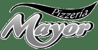 LogoPizzeriamayor