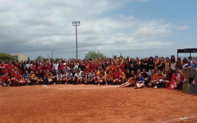 Campeonato de España Sub19 en Orio (Guipúzcoa) 27-29 abril