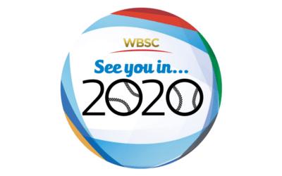 El béisbol y el sófbol regresan a los JJOO en Tokio 2020