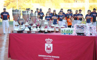Dridma se proclama campeón de Madrid 2016 de Sófbol Mixto