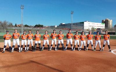 Comienza la fase final de la División de Honor de Sófbol 2017
