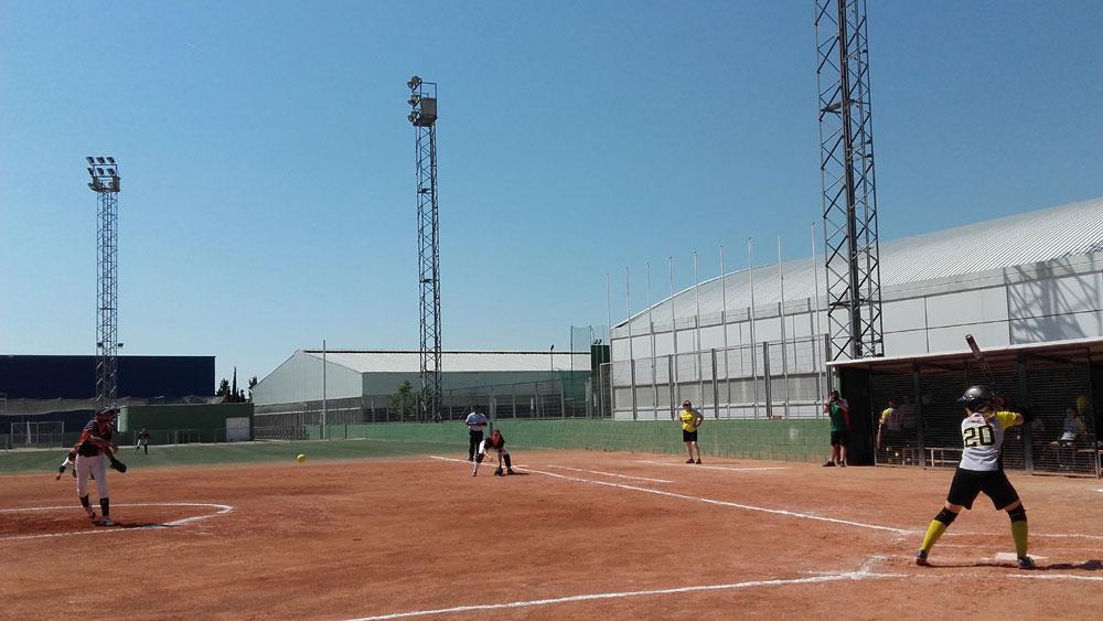 Dridma sigue en el camino de conseguir plaza en la Copa de la Reina. El domingo 18 de junio juegan contra Viladecans a las 9,30h.