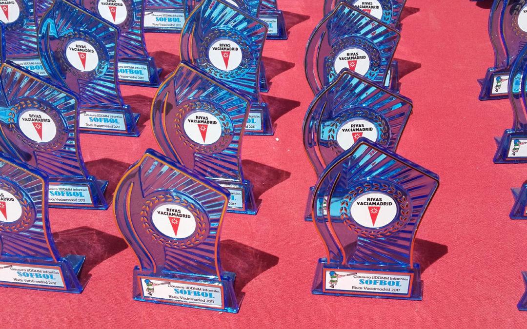 Excelente acogida de la Clausura de los Juegos de Sófbol 2017