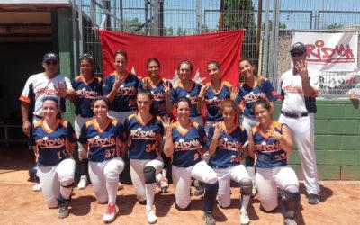 Dridma 4º en la División de Honor, consigue plaza en la Copa de la Reina