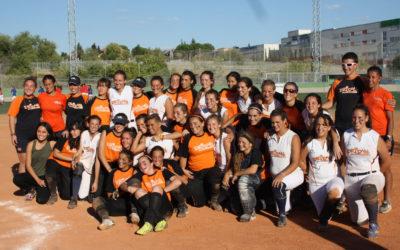 Dos equipos Dridma participan en el CE Sub16 en Barcelona