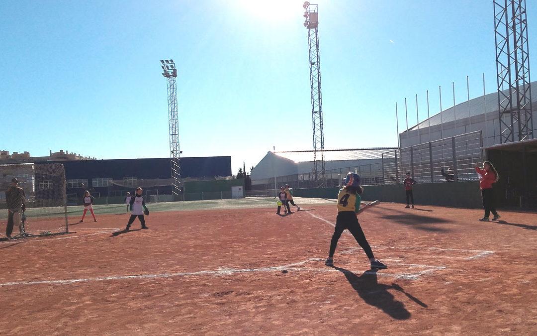 Comienzan las Ligas Municipales de Sófbol 2018