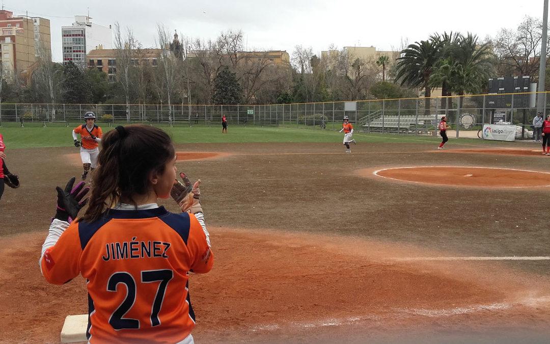Dridma gana los dos partidos al Antorcha en Valencia