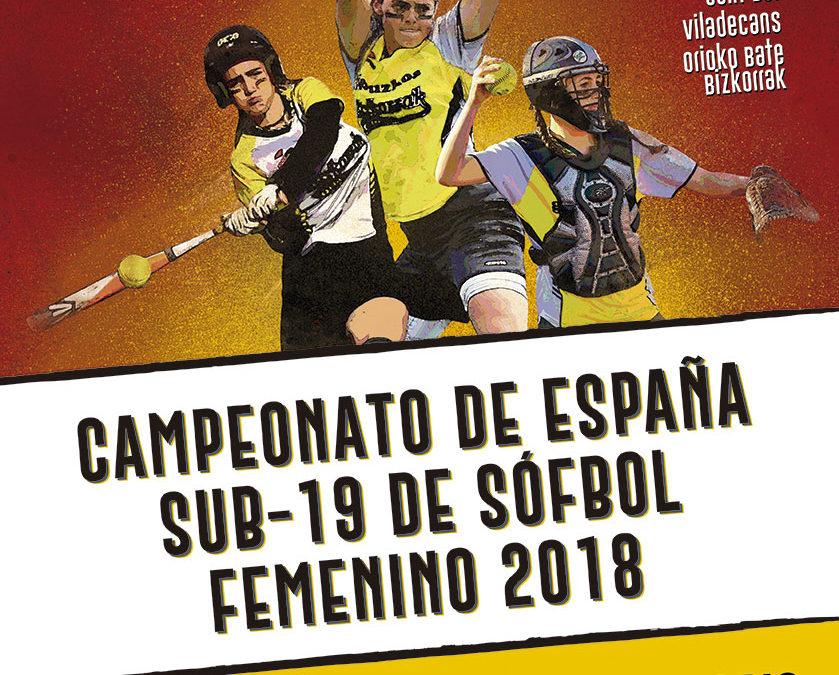 El equipo Dridma Rivas Sub19 participa en el Campeonato de España en Orio