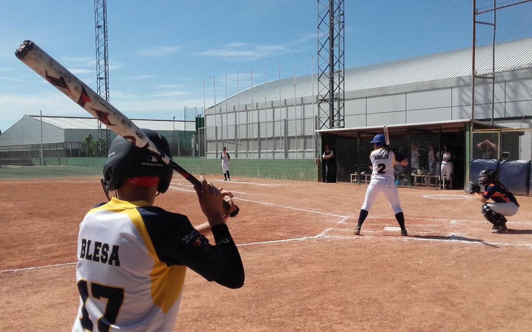 7ª jornada División de Honor: Fénix València vs. Dridma Rivas