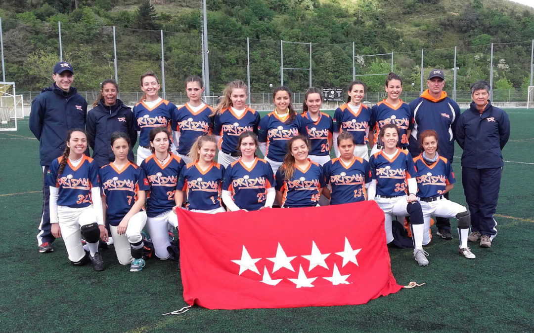 Las chicas Dridma Sub19 se clasifican en 4º puesto en el Campeonato de España