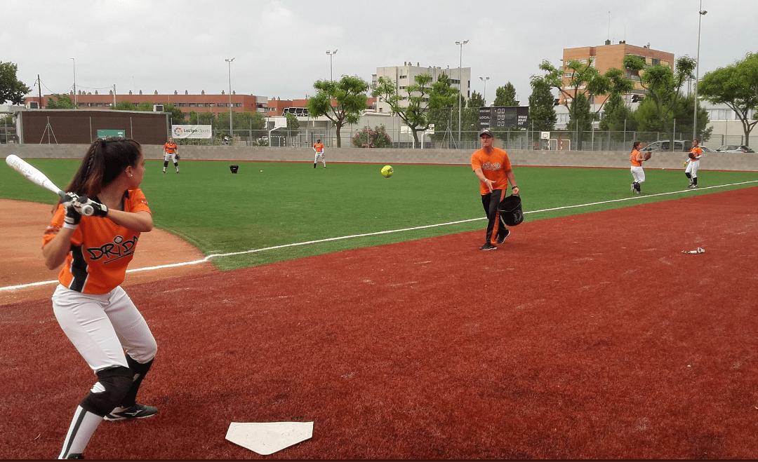 Segundo partido suspendido por lluvia, el primero ganado por Viladecans