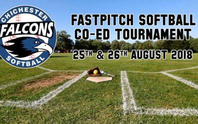 Dridma Sub21 participa en el Torneo Chichester de sófbol mixto en Reino Unido