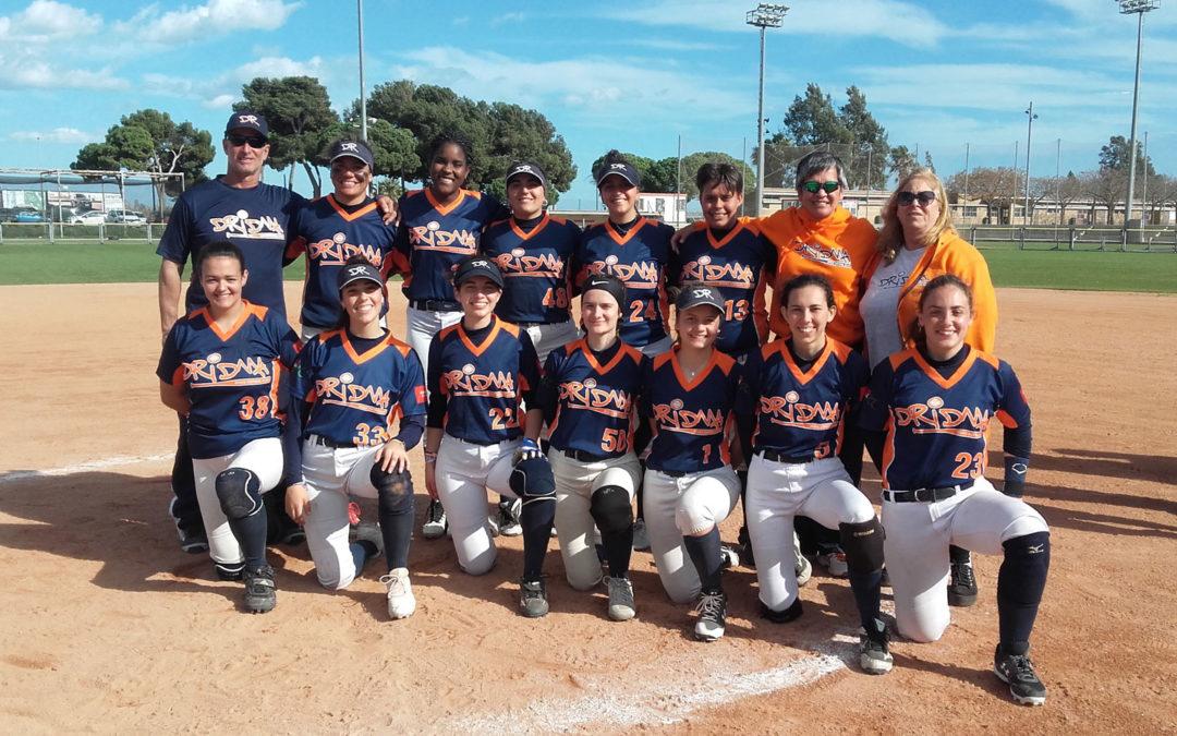 Comienza la Liga Nacional División de Honor 2020