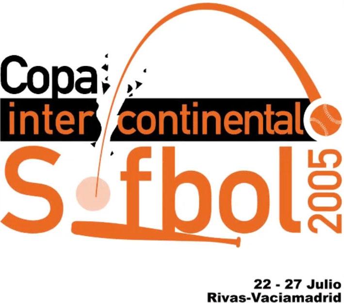 15 años de la Copa Intercontinental de Sófbol en Rivas