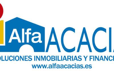 La inmobiliaria «Alfa Acacias» patrocina a Dridma